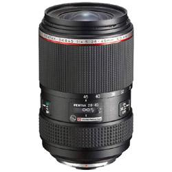 HD PENTAX-DA645 28-45mmF4.5ED AW SR   [ペンタックス645 /ズームレンズ]