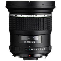 HD PENTAX-D FA645 35mmF3.5AL[IF]  (645D)