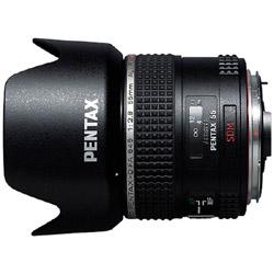 PENTAX-D FA645 55mm F2.8 AL [IF] SDM AW (645D)