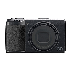 RICOH(リコー) GR IIIx コンパクトデジタルカメラ