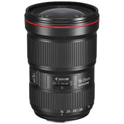 Canon EF 16-35mm F2.8L Ⅲ USM
