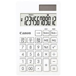 電卓 「シンプルスマートシリーズ」(12桁) SI-12T (ピュアホワイト)