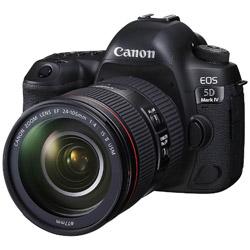 [使用] EOS 5DMarkⅣEF24-105L ISⅡUSM透鏡試劑盒(30.4萬像素)