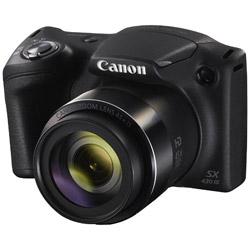 キヤノン(Canon) PowerShot SX430 IS 高倍率ズームレンズ搭載デジタルカメラ パワーショット