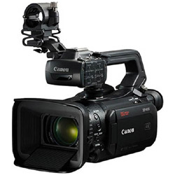 XF405[4K対応](業務用ビデオカメラ)