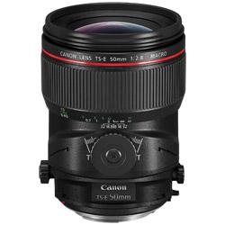 Canon TS-E 50mm F2.8L
