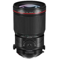 Canon TS-E 135mm F4L マクロ