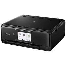 キヤノン(Canon) PIXUS TS8130BK (ブラック) A4インクジェット複合機 [無線LAN/USB2.0]