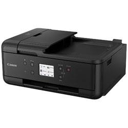 キヤノン(Canon) PIXUS TR7530 A4インクジェット複合機 [無線LAN/USB2.0]