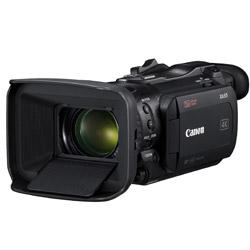 ビデオカメラ XA55  [4K対応]