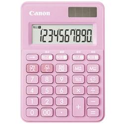Canon(キヤノン) W税ミニミニ電卓 LS-100WT-SP 【軽減税率対応】