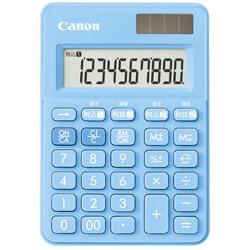 Canon(キヤノン) W税電卓 LS-100WT-AB JPN SOB 【軽減税率対応】