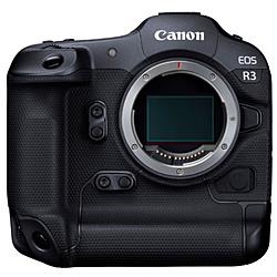 Canon(キヤノン) EOS R3 ミラーレス一眼カメラ    [ボディ単体] EOSR3