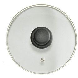 LOOK LIFE 強化ガラス蓋(18cm) HB-2843