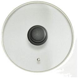 LOOK LIFE 強化ガラス蓋(20cm) HB-2844