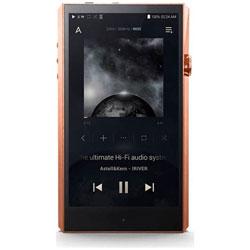 デジタルオーディオプレーヤー A&ultima Copper AK-SP1000-CP [256GB /ハイレゾ対応] AK-SP1000-CP Copper
