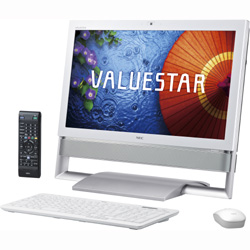 PC-VN770SSW(VALUESTAR N VN770/SSW )