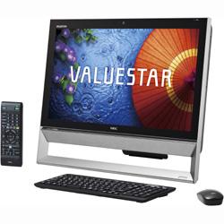 PC-VS570SSB(VALUESTAR S VS570/SSB )