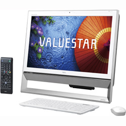 PC-VS370SSW(VALUESTAR S VS370/SSW )