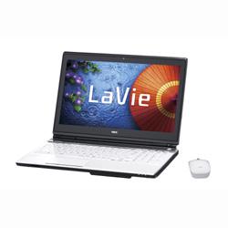 PC-LL750SSW(LAVIE L LL750/SSW )