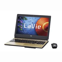 PC-LL750SSG(LAVIE L LL750/SSG )