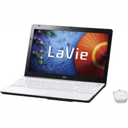PC-LS700SSW(LAVIE S LS700/SSW )