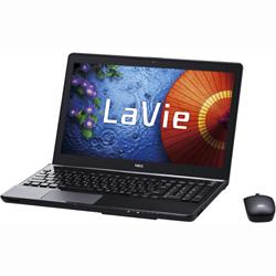 PC-LS550SSB(LAVIE S LS550/SSB )