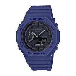 CASIO(カシオ) G-SHOCK(Gショック)「GA-2100シリーズ」 シックなカラーシリーズ   GA-2100-2AJF
