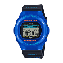 CASIO(カシオ) 【ソーラー電波時計】G-SHOCK(G-ショック) 「アイサーチ・ジャパン」コラボレーションモデル   GWX-5700K-2JR