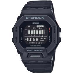 CASIO(カシオ) G-SHOCK(Gショック)G-SQUAD(Gスクワッド)   GBD-200-1JF