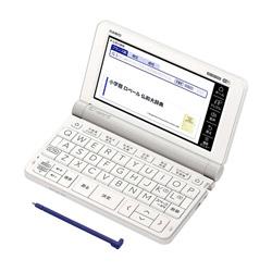 フランス語モデル(68コンテンツ収録) EX−word  XD-SX7200