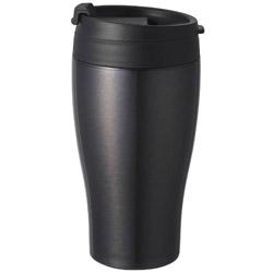 ステンレスボトル 「コンビニマグ」(360ml) CBCT400BK ブラック
