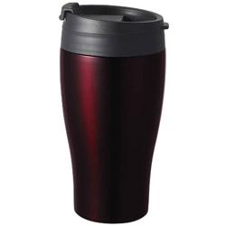 ステンレスボトル 「コンビニマグ」(360ml) CBCT400BR ブラウン