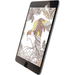 iPad mini 2019 保護フィルム ペーパーライク ケント紙 反射防止 TB-A19SFLAPLL