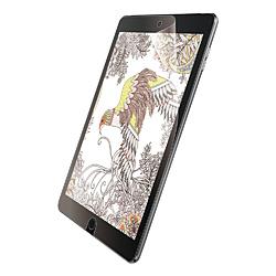 iPad Air 2019年モデル iPad Pro 10.5インチ 2017年モデル 保護フィルム ペーパーライク 反射防止 ケント紙タイプ TB-A19MFLAPLL