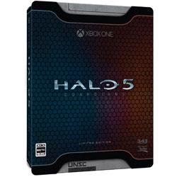 〔中古品〕Halo5: Guardians リミテッド エディション【Xbox Oneゲームソフト】   [XboxOne]