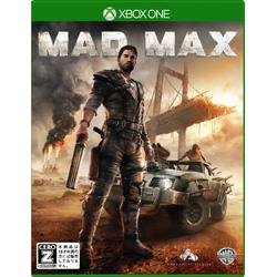 〔中古品〕マッドマックス【Xbox Oneゲームソフト】   [XboxOne]