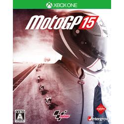 〔中古品〕MotoGP 15【Xbox Oneゲームソフト】   [XboxOne]