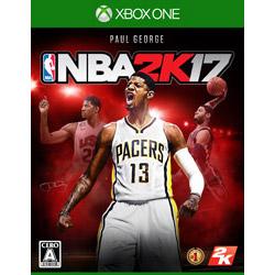 〔中古品〕NBA 2K17【Xbox Oneゲームソフト】   [XboxOne]