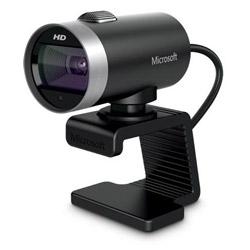 Microsoft(マイクロソフト) LifeCam Cinema Refresh H5D-00020 [720p HD コミュニケーションカメラ]