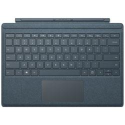 マイクロソフト(Microsoft) Surface Pro用 タイプ カバー コバルトブルー FFP-00039