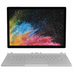 Surface Book2 13.5 Core i5 16GB 512GB GPU HNL-00012 シルバー