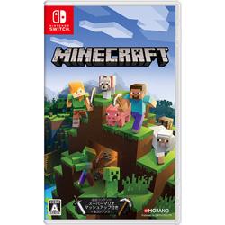 マイクロソフト(Microsoft) Minecraft (マインクラフト) 【Switchゲームソフト】