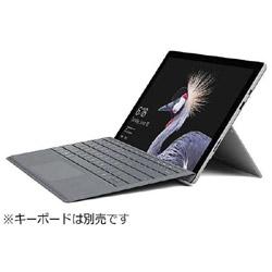 Surface Pro Core i5 4GB 128GB FJT-00031 シルバー