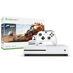 Xbox One S 1 TB (Forza Horizon 4 同梱版)