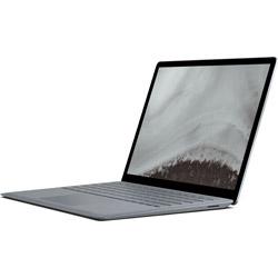 マイクロソフト(Microsoft) Surface Laptop 2 (Win10 Home・Core i7・13.5インチ・Office付き・SSD 1TB・メモリ 16GB) LQU-00019 プラチナ