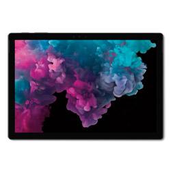 マイクロソフト(Microsoft) 【在庫限り】 Surface Pro 6 [Core i7・12.3インチ・SSD 1TB・メモリ 16GB] KJW-00017 シルバー