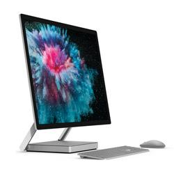 LAH-00023 デスクトップパソコン Surface Studio 2(サーフェススタジオ2) プラチナ [28型 /SSD:1TB /メモリ:16GB /2019年1月]