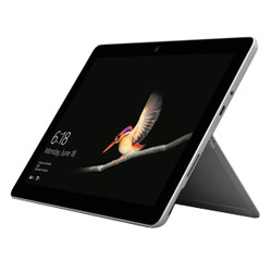 Surface Go Pentium4415Y 8GB 128GB MCZ-00032 シルバー