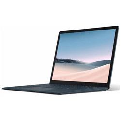 ノートパソコン Surface Laptop 3(サーフェス ラップトップ3) コバルトブルー VEF-00060 [13.5型 /intel Core i7 /SSD:256GB /メモリ:16GB /2019年10月モデル]